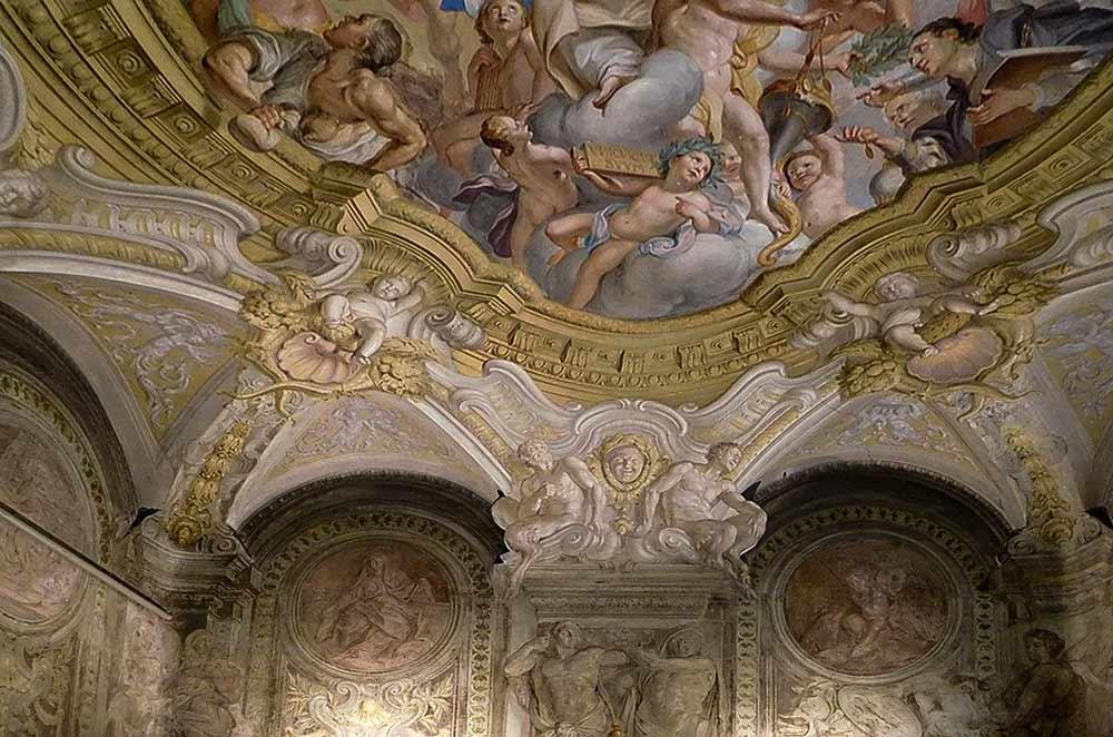 Palazzo Gio Battista Grimaldi