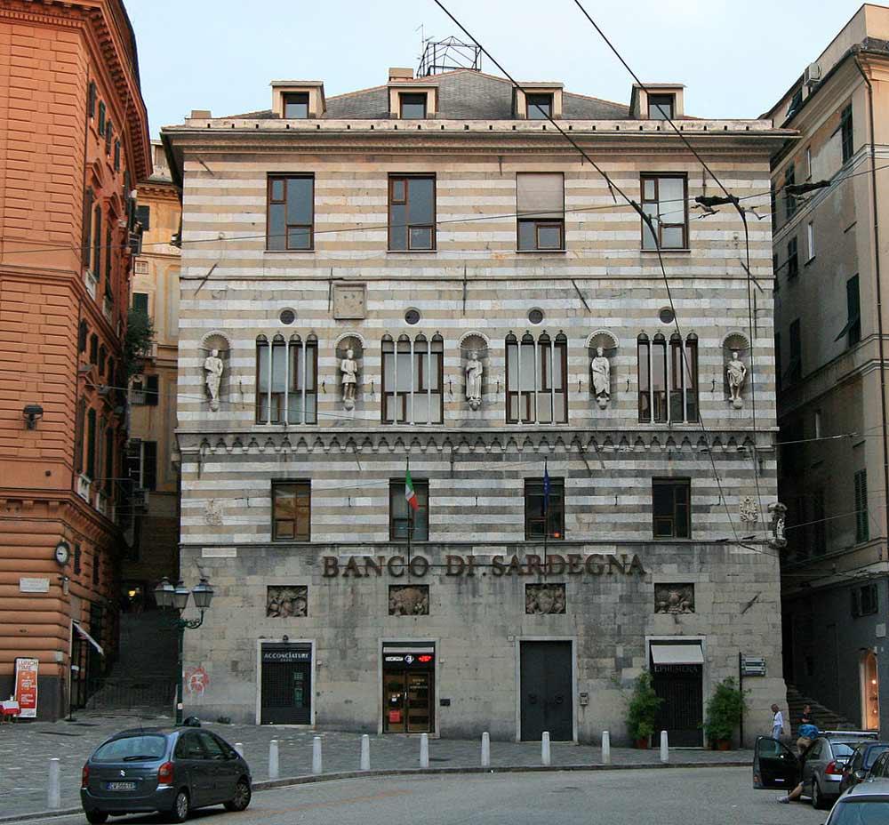 Palazzo Spinola dei Marmi
