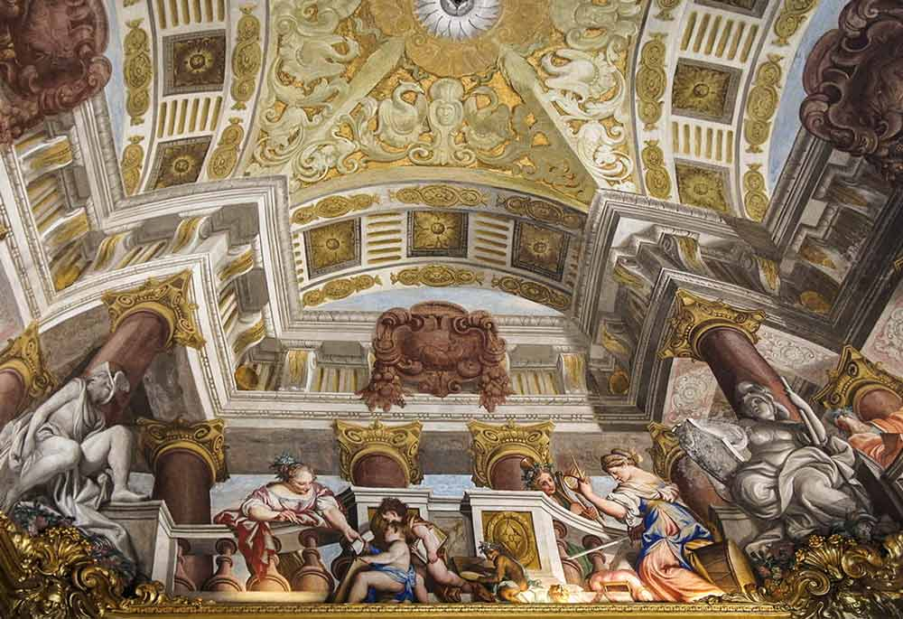 Palazzo Balbi-Senarega