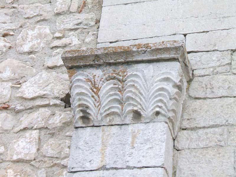 Церковь Сан Джорджо Кампобассо фасад