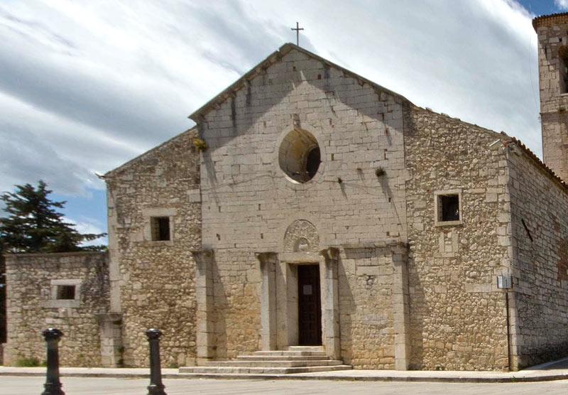 Экстерьер церкви святого георгия