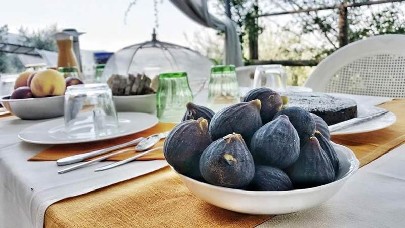 Сельская Италия продукты