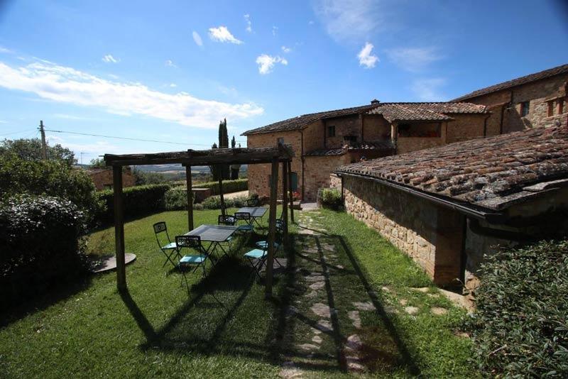 Агротуризм в Тоскане: лучшие фермерские дома для отдыха