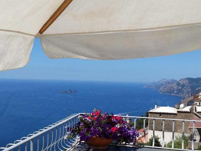 Позитано отель панорама амальфитанское побережье кампания