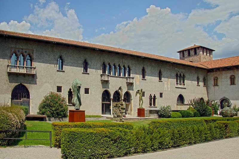 Музей Кастельвеккио в Вероне