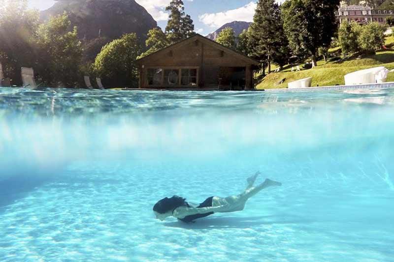 Лучшие СПА отели Италии с термальными источниками