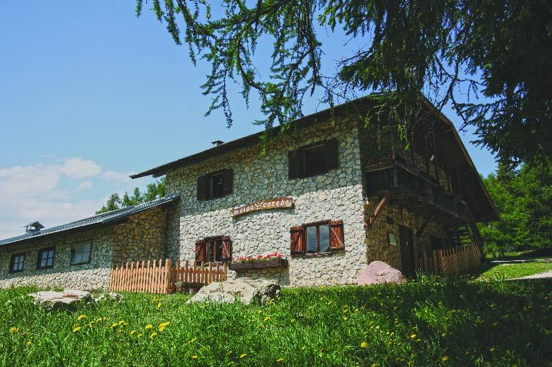 Долина Вал-ди-Нон и ее удивительные сокровища