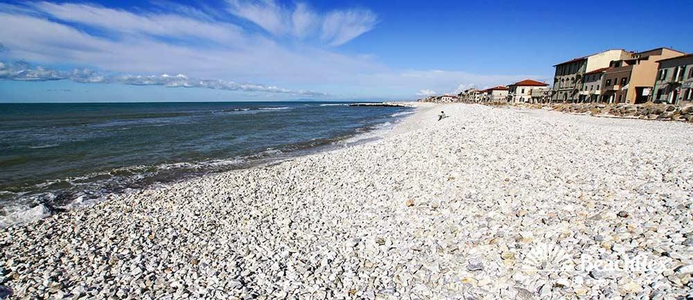 Лучшие пляжи Тосканы: подробный обзор