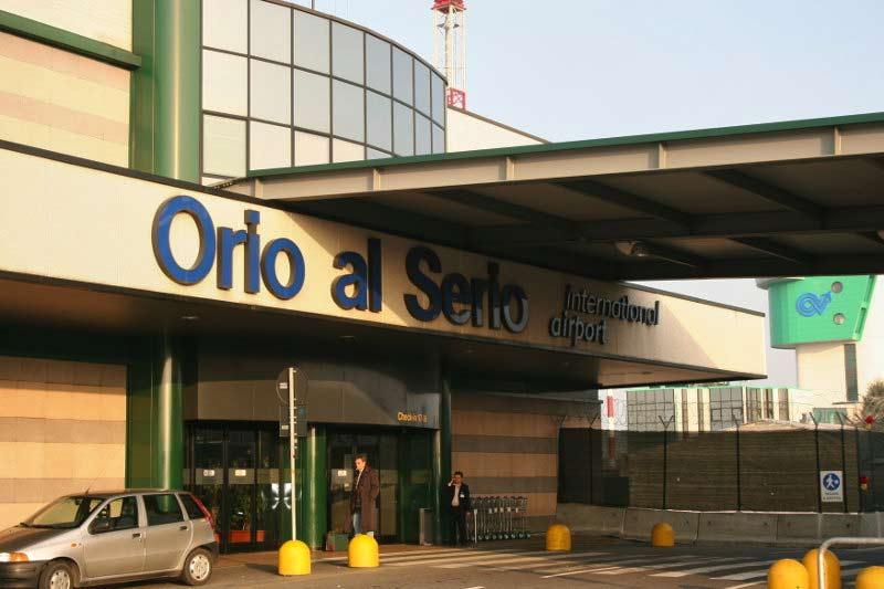 Аэропорт Бергамо: как добраться до Милана
