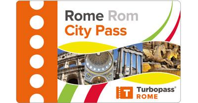 Рим Сити-Пасс: обзор музейных туристических карт Рима