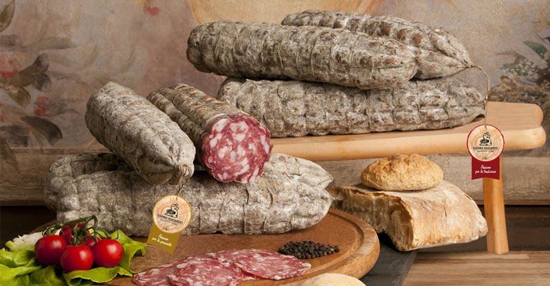 Провинция Бергамо: где производят лучшую бергамасскую колбасу