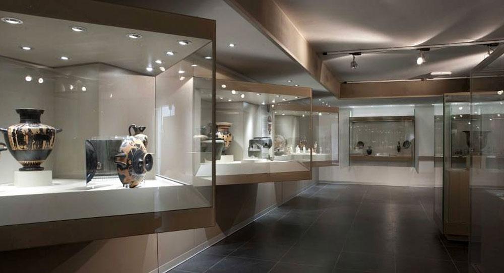 Музей археологии Милана