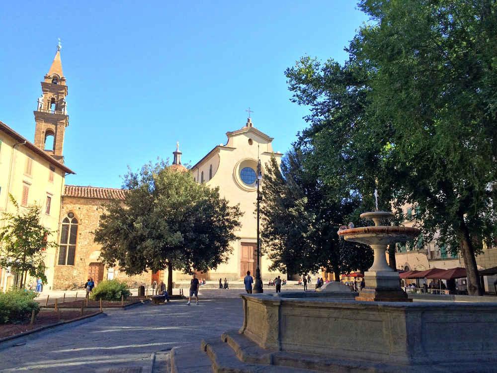 Базилика Сан Спирито
