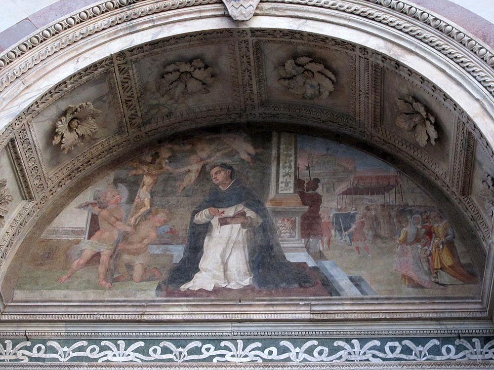 Санта Мария Новелла Флоренция