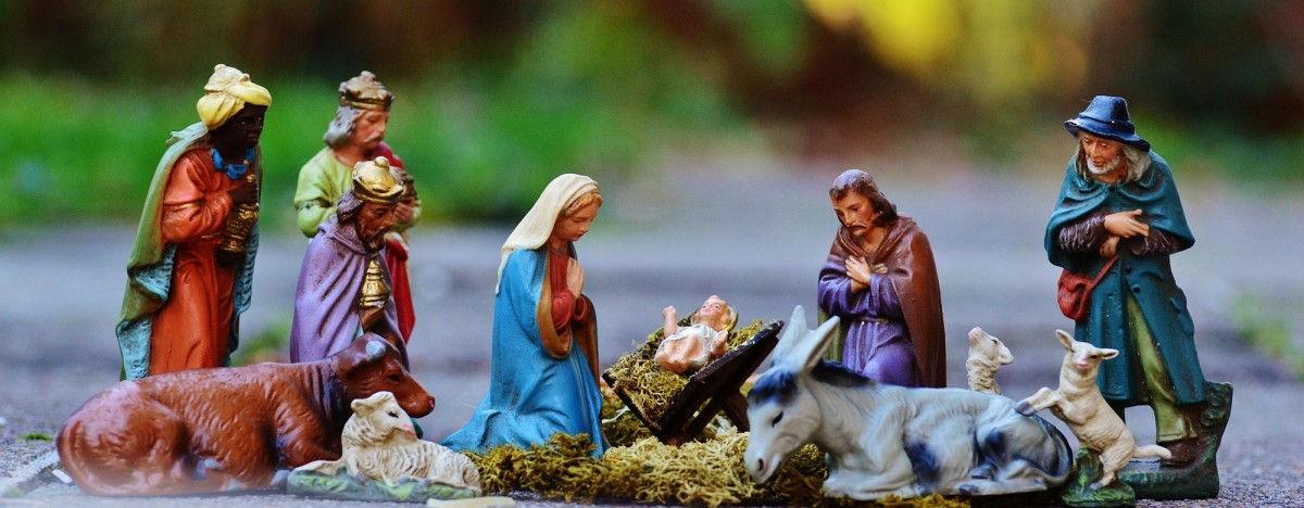 презепе, вертеп, рождество в италии, как празднуют рождество в италии