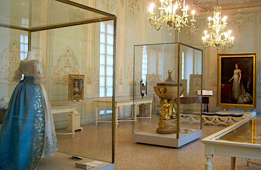 музеи пармы