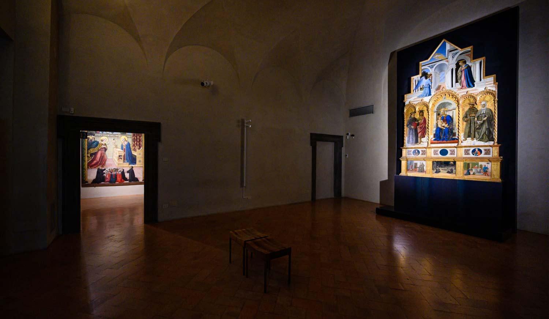 Национальная галерея Умбрии Перуджа