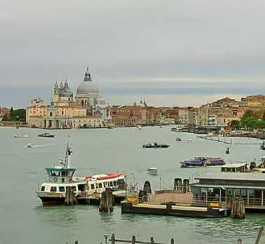 Венеция: онлайн камера