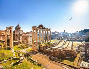 Римский Форум. Рим
