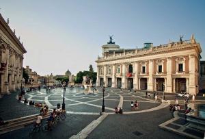 Рим. Капитолий